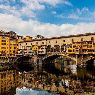 Il Ponte Vecchio storia del ponte più importante di Firenze