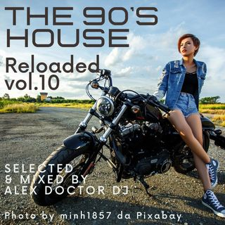 #158 - 2021 Remember the 90's House vol.10