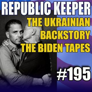195 - Nashville Brief - Ukraine backstory - The Biden-Poroshenko Tapes