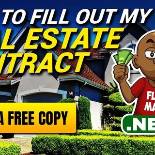 Want Detailed Instructions on How to Fill Out My 1 Page Contract | Download Your FREE Copy