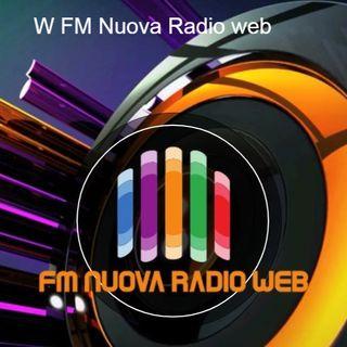 W FM Nuova Radio Web, 09/12/2020