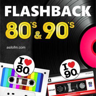80s Flahsbacks MegaMix