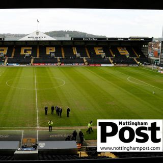 Two for Joy - Notts County podcast from the Nottingham Post