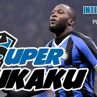 Ep. 105 - Super Lukaku