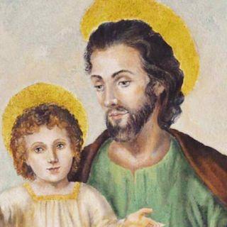 Un Anno con San Giuseppe