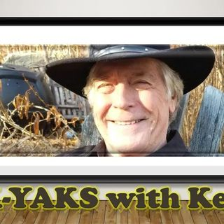 Ken Ludmer_Kyaks with Ken_The Destructive impact of a person in Denial 5_11_21