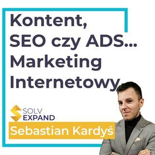 Kontent, SEO czy Ads... kanały promocji w marketingu internetowym