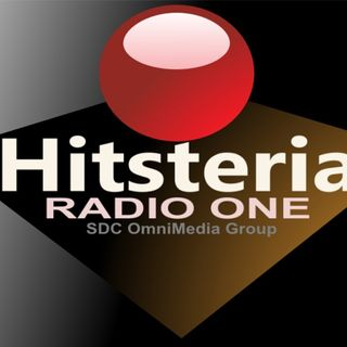 Hitsteria Radio Mix for June 19 2020