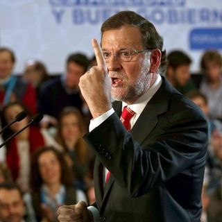 Rajoy visita Catalunya