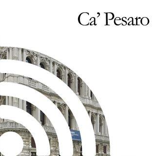 A Ca' Pesaro con Matteo Bertelè