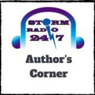 Author's Corner w/ Apostle David A. Bullock