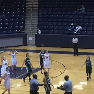 Girls Basketball 🏀 Stratford Spartans vs Memorial Mustangs