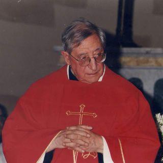 Liturgia delle Ceneri - Padre Matteo La Grua