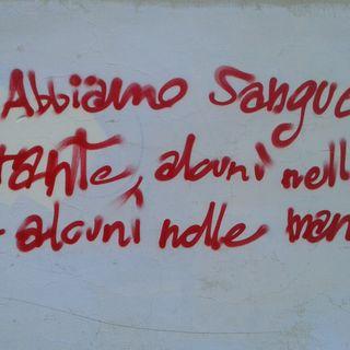 """MondoRoma - Tutti abbiamo sangue """"immigrante"""""""