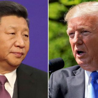 What could the US-China trade war mean for the UK?