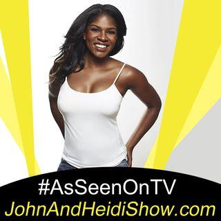 06-05-20-John And Heidi Show-EdwinaFindleyDickerson-IfLovingYouIsWrong