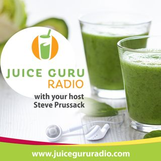 ep.12: The Juicing Expert with Steven Bailey ND