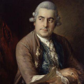 7x14 - Vida, Obra e Influencia de Johann Christian Bach