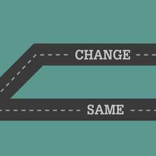 Tres tips para ayudarte a  lograr el cambio