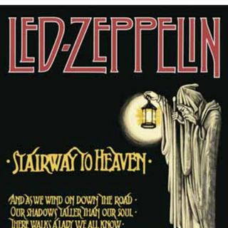 The Rock Report Led Zeppelin May 20