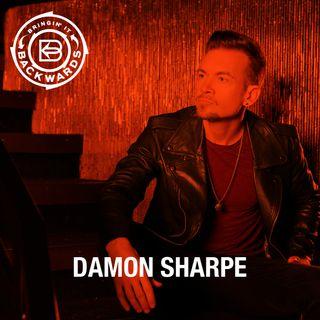 Interview with Damon Sharpe