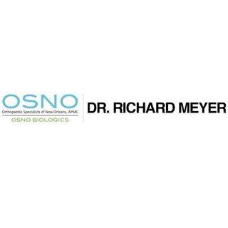 Benefits of Stem Cell Therapy | Meyer Jr Richard L MD