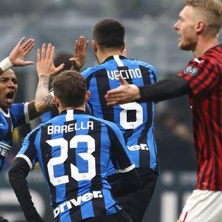 Inter 4 - Milan 2