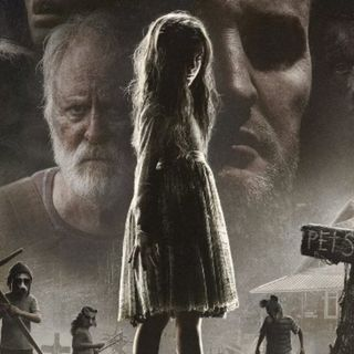 Damn You Hollywood Pet Sematary (2019) Review
