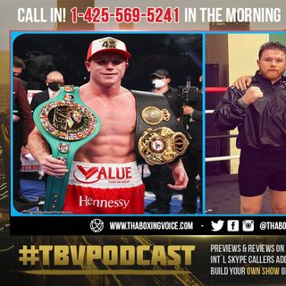 ☎️Canelo NOT P4P👀If He Doesn't KO Yildirim😱Give Canelo Alvarez Praise For Staying Active🔥❓