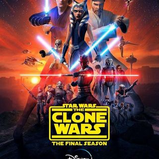 310 The Clone Wars Season 7 Trailer
