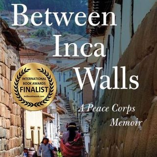Between Inca Walls - Evelyn LaTorre on Big Blend Radio