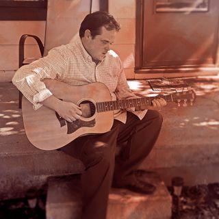Alt-Rock Singer-Songwriter JJ McGuigan