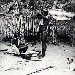 Un caffé con lo storico - Gli schiavi ribelli