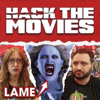 Van Helsing (2004) is Lame! - Talking About Tapes (#89)