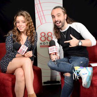 Bala con Carlos Chicken Muñoz | Entrevista