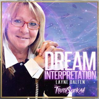 Dream Interpretation   Layne Dalfen
