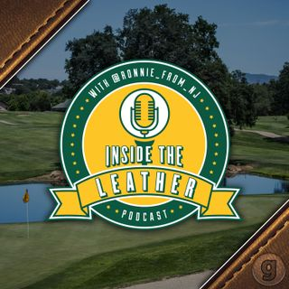 Inside the Leather Ep. 6 - Holy Golf Balls, Batman!