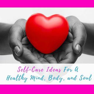 Love-Mind Body n Soul