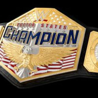 My Thoughts On The New WWE UNITED STATES 🇺🇸 CHAMPIONSHIP
