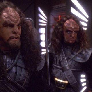 Chatting w/ Klingons