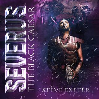 """Severus: The Black Caesar"" by Steve Exeter ch2"