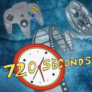 720 Seconds- Blockbuster Video