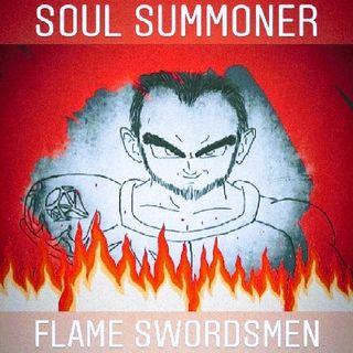 SS Flame Swordsmen