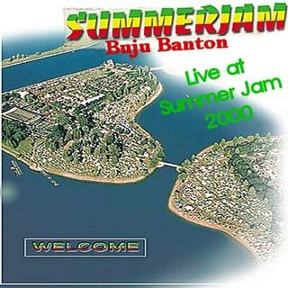 Buju Banton - Live at Summer Jam - 2000 [the return of Gargamel]
