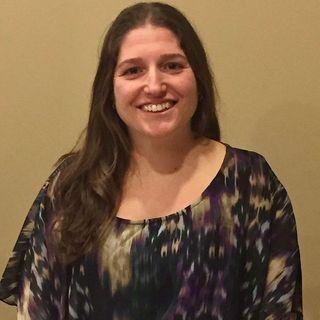 Rebecca Antinozzi - Enthusiastic, Hard-working Educator