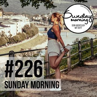 [RE] FOCUS 6 - HEALTH   Sunday Morning #226