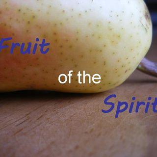 FRUIT OF THE SPIRIT - pt1 - This Kind