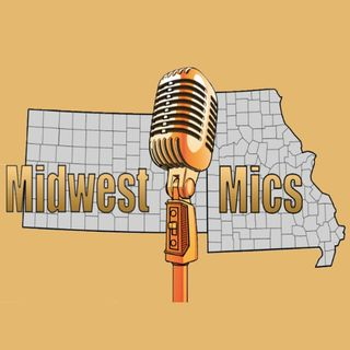 Episode 65 - Midwest Mic's Stephon Camp joins the show to talk about his I Can Help Foundation