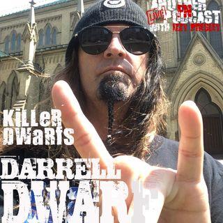 Darrell Dwarf - Killer Dwarfs