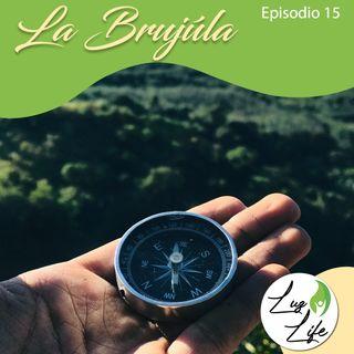 La Brújula - Episodio 15